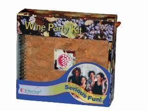 Where to buy wine party kit