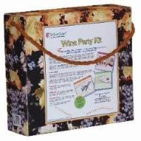 Wholesale for fine wine retailers